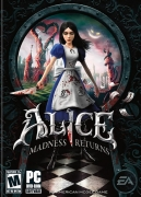 Alice Madness Returns Key (EA Origin Download)