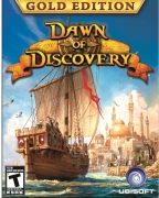 Anno 1404 Dawn of Discovery: Gold Edition Retail CD Key