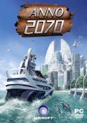 Anno 2070 Retail CD Key