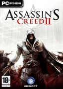 Assassin's Creed 2 Key (Retail Game Code)