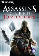 Assassin's Creed Revelations Key (Retail Game Code)