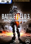 Battlefield 3 Back to Karkand DLC (Code)