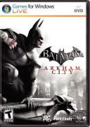 Batman Arkham City Key