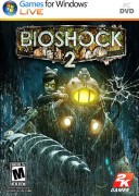 Bioshock 2 Retail CD-Key