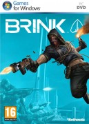 BRINK Key (Steam Download Code)