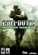 Call of Duty 4 Modern Warfare Key (Retail Game Code)