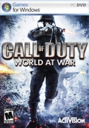 Call of Duty 5 World at War Key (Retail Game Code)