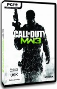 Call of Duty Modern Warfare 3 Key Uncut (Steam Download Code)