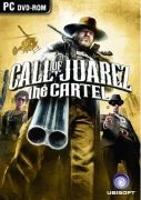 Call of Juarez The Cartel Key (Steam Download Code)