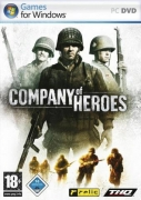 Company of Heroes Retail CD-Key