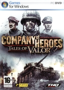 Company of Heroes Tales of Valor Retail CD-Key