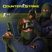 Counter-Strike 1.6 Key + 8 Games (Steam Download Code)