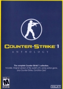 Counter Strike Anthology Key (Steam Download Code)