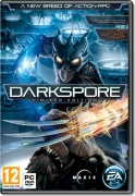 Darkspore Limited Edition Key (EA Origin Download)