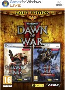 Warhammer 40.000 Gold Edition Key (Steam Download Code)