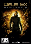 Deus Ex: Human Revolution Key (Steam Download Code)