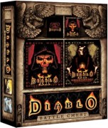 Diablo II Keys für D2 Classic + Lord of Destruction