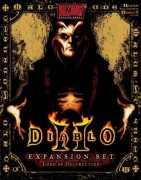 Diablo II Lord of Destruction Key