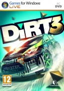 Dirt 3 Key (Retail Game Code)