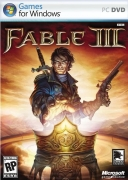 Fable III Key (Retail Game Code)