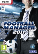 Football Manager 2011 Key (Steam Download Code)