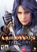 Guild Wars Factions Key (NCsoft Download)