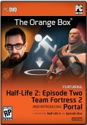 Half-Life 2 The Orange Box Key Uncut (Steam Download Code)
