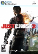 Just Cause 2 Key (Steam Download Code)