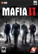 Mafia 2 Key (Steam Download Code)