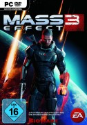 Mass Effect 3 Key EU (EA Origin Download)