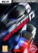 Need For Speed Hot Pursuit 2010 Limited Edition Key (EA Origin Download)