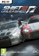 Need For Speed Shift 2 Unleashed Key (EA Origin Download)