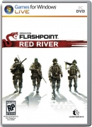 Operation Flashpoint Red River Retail CD-Key