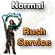 Rush Service Normal Akt 1 bis Normal Akt 5 (Grush)