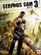 Serious Sam 3 BFE Key (Steam Download Code)