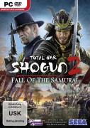 Total War Shogun 2 Fall of the Samurai Key (Steam Download Code)
