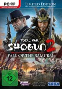 Total War Shogun 2 Fall of the Samurai Limited Key (Steam Download Code)