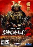 Total War Shogun 2 Key (Steam Download Code)