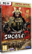 Total War Shogun 2 Limited Edition Key (Steam Download Code)