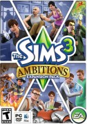 Die Sims 3 Traumkarrieren Key (EA Origin Download)