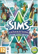 Die Sims 3 Lebensfreude Key (EA Origin Download)