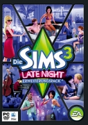 Die Sims 3 Late Night Key (EA Origin Download)