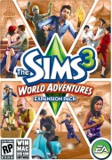 Die Sims 3 Reiseabenteuer Key (EA Origin Download)