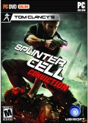 Splinter Cell Conviction Retail CD Key