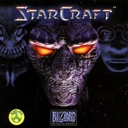 Starcraft + Broodwar Key (Anthology)