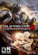 Supreme Commander 2 Key (Steam Download Code)