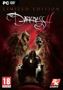 The Darkness 2 Limited Edition Key EU (Steam Download Code)