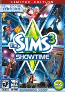 Die Sims 3 Showtime Limited Edition Key (EA Origin Download)