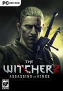 The Witcher 2 Assassins of Kings Key (Steam Download Code)