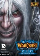 Warcraft III The Frozen Throne Key